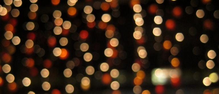 Article : Noël, nouvel an : répétition générale