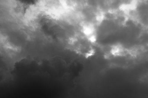 Article : Après l'orage