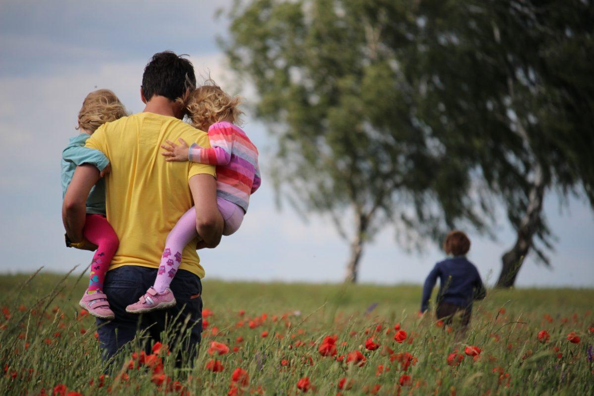 pourquoi les héros ne sont jamais aux prises avec leurs responsabilités de pères ?