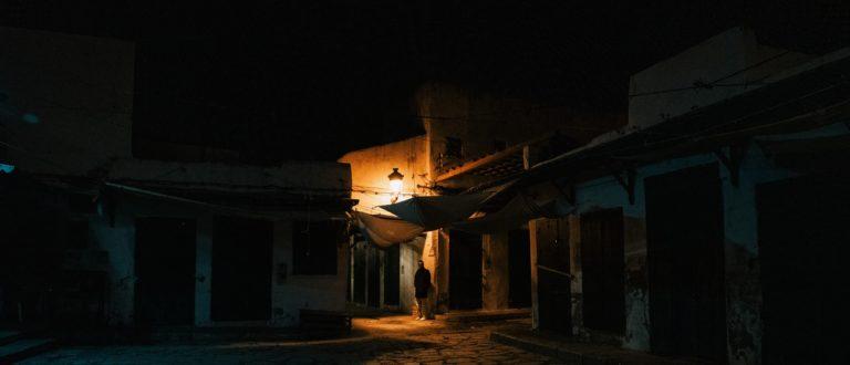 Article : Lumières sur la route